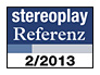 AK100 Review in stereoplay 02/2013